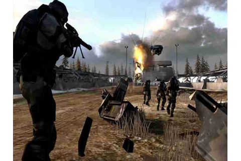 Battlefield 2142 Game Download Free For PC Full Version ...