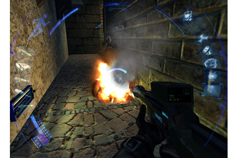Deus Ex Invisible War Game - Free Download Full Version For Pc