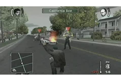 True Crime: Streets of LA (Video Game 2003) - IMDb