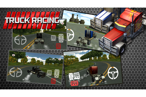 3D Highway Truck Race Game - Android Apps on Google Play
