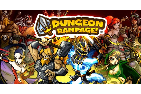 PC Game Software Cheats and Hacks: Dungeon Rampage Hack