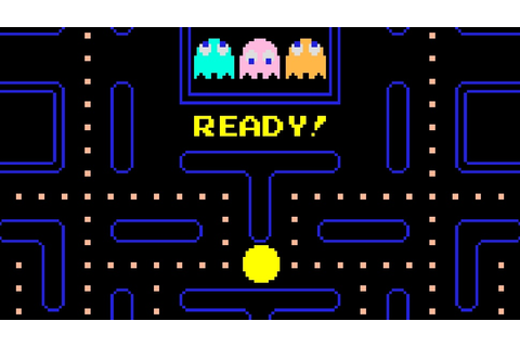 Facebook is Bringing Games Like PAC-MAN and GALAGA to News ...