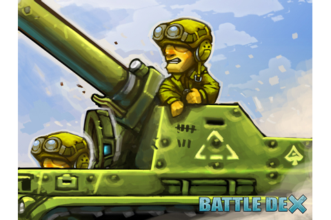 Bitmob Game Night: Battle Dex (Sponsored) | GamesBeat