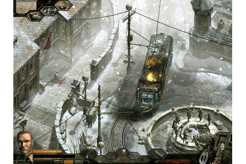 Commandos 3 Destination Berlin Game For PC ~ Free PC Game ...