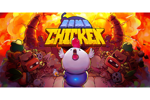 Bomb Chicken | Nintendo Switch download software | Games ...