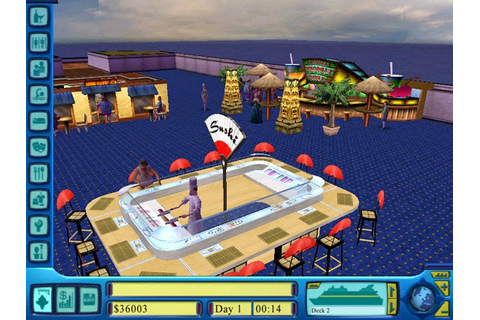 Cruise Ship Tycoon Game - Free Download Full Version For PC
