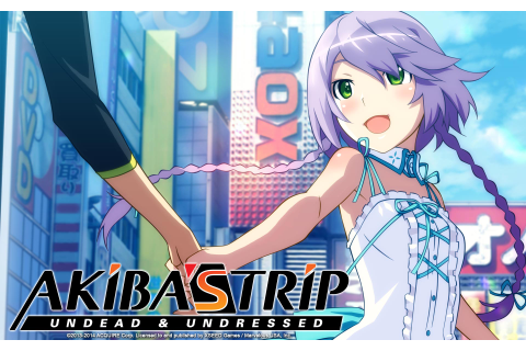 A Trip To Plan or Miss for PC Gamers? - Akiba's Trip ...