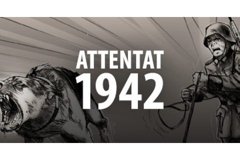 Attentat 1942 - Game | GameGrin