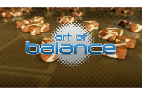 Shin'en: Art of Balance (Wii U) Trailer - YouTube