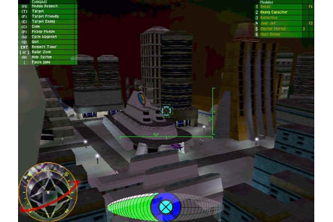 CyberStrike 2 Screenshots, Pictures, Wallpapers - PC - IGN