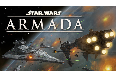 Star Wars™: Armada - Overview - YouTube