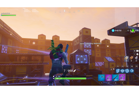 Fortnite Creative codes: the best edit courses and games ...