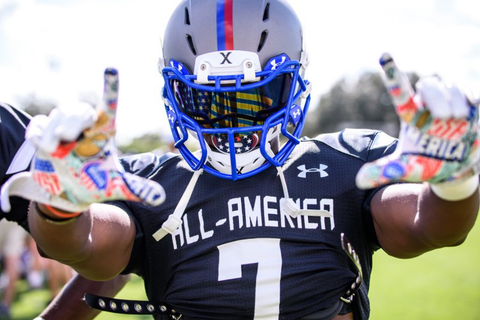 Notre Dame Football Recruiting: Under Armour All-American ...