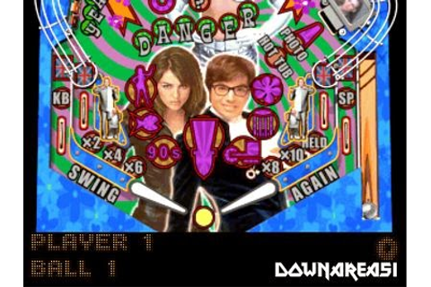 Austin Powers Pinball PS1 ISO | Free Download Game & Apk