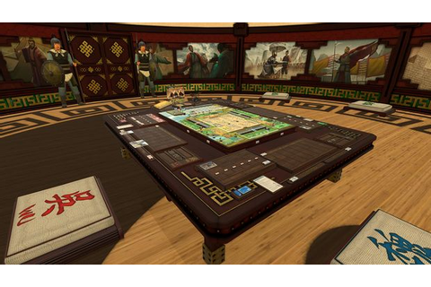 Tabletop Simulator – Three Kingdoms Redux Free Download