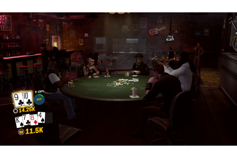 Prominence Poker - PS4 Review - PlayStation Country