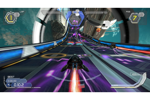 Wipeout Omega Collection Review – Alpha and Omega ...