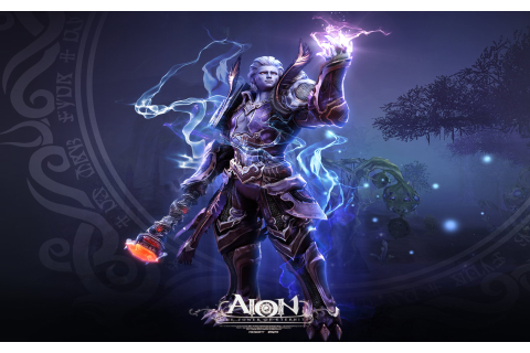 Aion: The Tower of Eternity (2008) (VG) Video Game