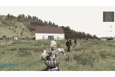 DayZ Standalone v0.45 + Multiplayer Direct Links Updated ...