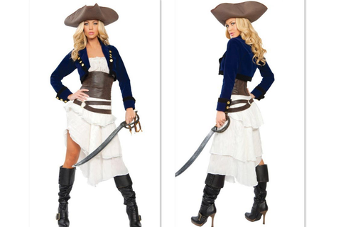 Pirate Party Ideas For Kids - Hot Girls Wallpaper