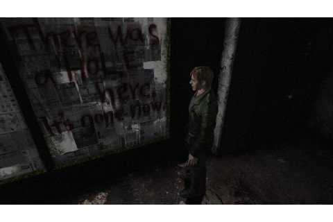 First Silent Hill HD Collection trailer and screenshots