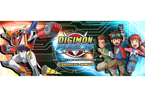 Power Rangers Action Card Game: Digimon Fusion Collectible ...