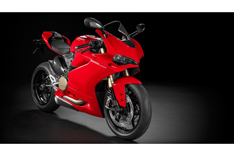 2015 Ducati Superbike 1299 Panigale | Top Speed