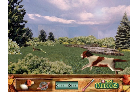 TNN Outdoors Hunter Screenshots, Pictures, Wallpapers - PC ...