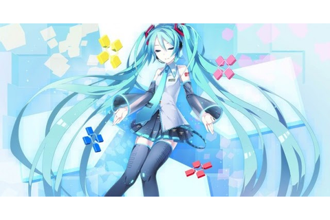 Miku Flick/02 Sings Its Way To The App Store - BioGamer Girl
