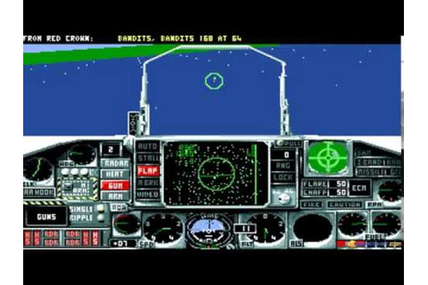 Flight of The Intruder download PC
