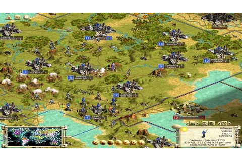 Sid Meiers Civilization III Complete Free Download ...