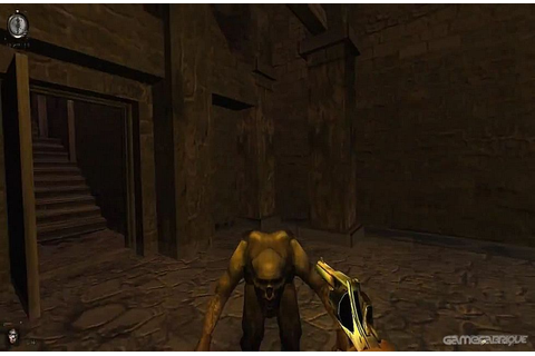 Nosferatu: The Wrath Of Malachi Download Game | GameFabrique