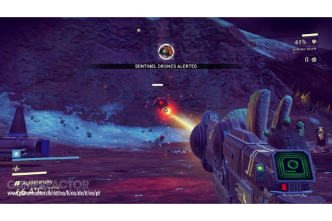Check out two hours of No Man's Sky gameplay - Gamereactor UK