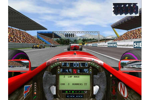 Grand Prix 3 Download Free Full Game | Speed-New