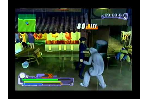 Cowboy Bebop Tsuioku no Serenade Gameplay - YouTube