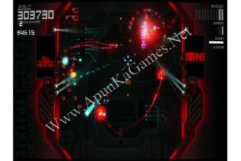 Ultratron PC Game - Free Download Full Version