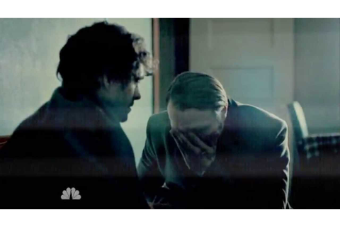 the game ; hannibal lecter & will graham ; hannibal [1x13 ...