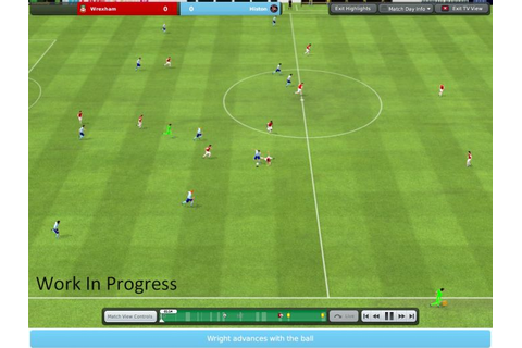Football Manager 2011 PC Preview | GameGrin Game Reviews ...