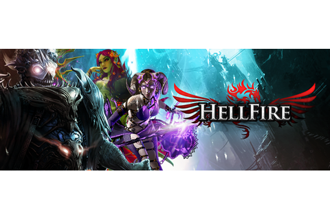 HellFire Wiki | Fandom powered by Wikia