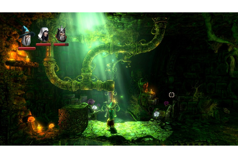 Trine 2 Free Download Mac PC Full Game | Free Games Aim