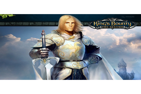 Kings Bounty The Legend Free Download Full PC Game