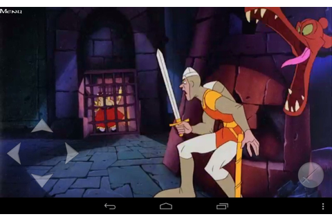 Dragon's Lair 2: Time Warp – Games for Android. Dragon's ...