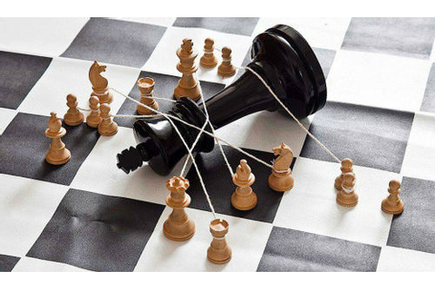 5 Tips to Improve Your Chess Game | Chess-Site.com