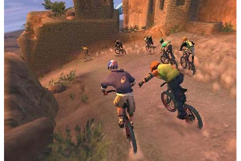 Free Download Games Downhill Domination Full Version For ...