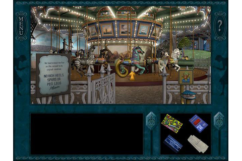Nancy Drew: The Haunted Carousel > iPad, iPhone, Android ...