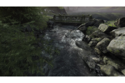 The Vanishing of Ethan Carter Review – Alisia Ted Game of View