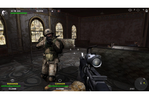 Download Close Combat: First to Fight (Windows) - My ...