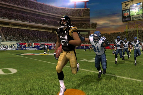 Madden NFL 07 Screenshots - Video Game News, Videos, and ...