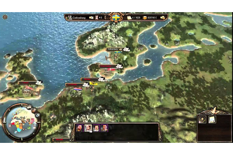 East India Company Gameplay - YouTube