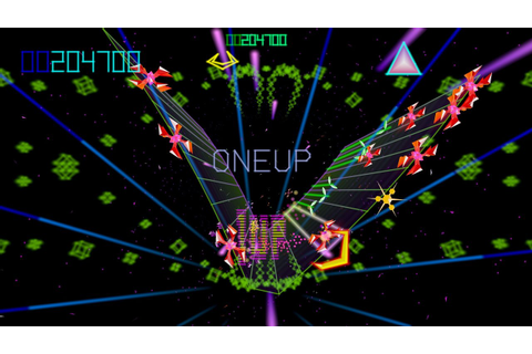 Tempest 4000 Rated for Release on the PS4 - Push Square